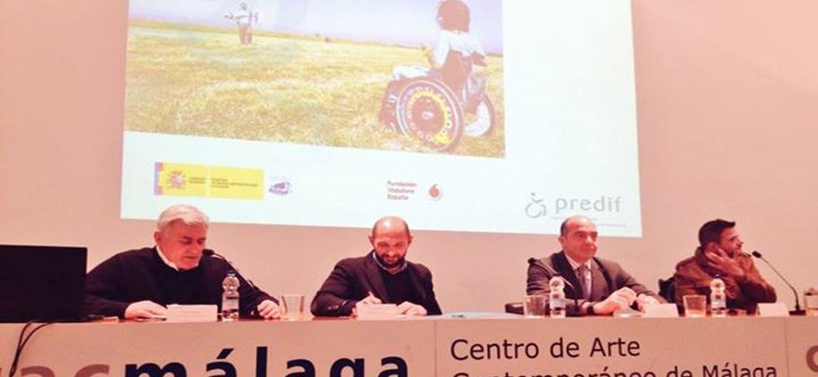 Imagen curso predif Malaga