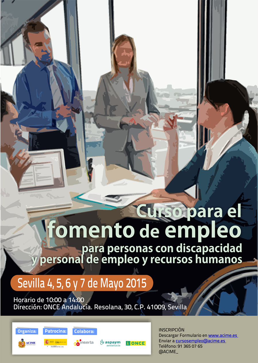 Cartel Fomento de empleo.cdr