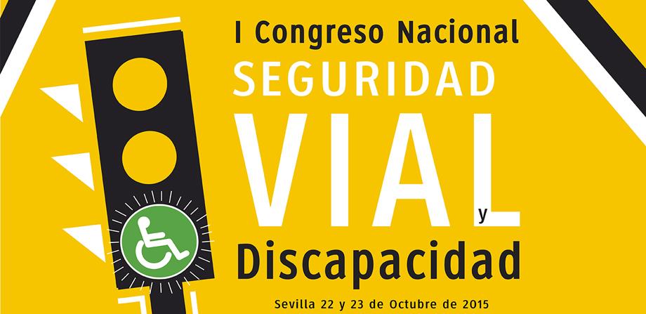 """I Congreso """"Seguridad Vial y Discapacidad"""""""